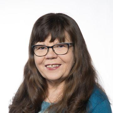 Image of Kirsi Salonen
