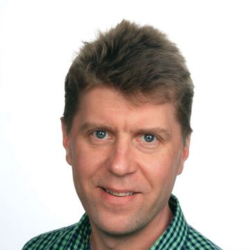 Image of Marko Tuppurainen