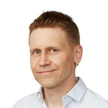 Image of Sami Kanerva
