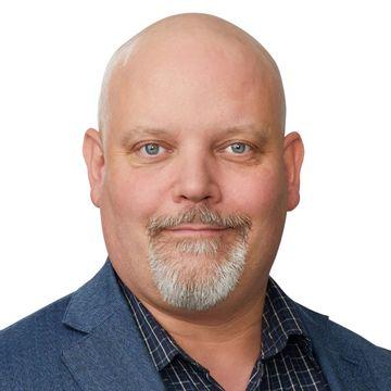 Image of Mika Kasonen