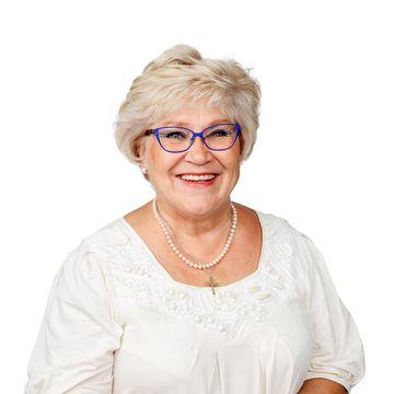Image of Paula Lehmuskallio