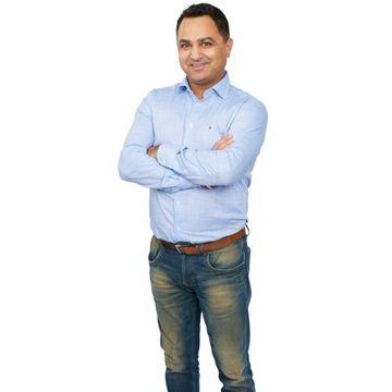Image of Manav Phull