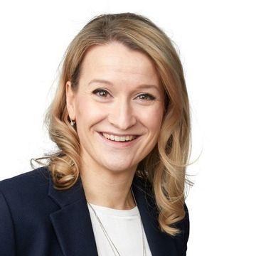Image of Katja Siniketo-Pietilä