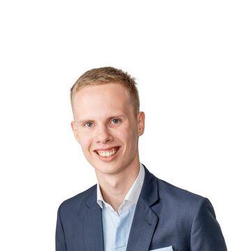 Image of Miro Vauhkonen