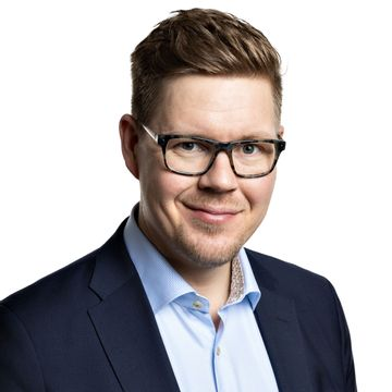 Image of Antti Lindtman