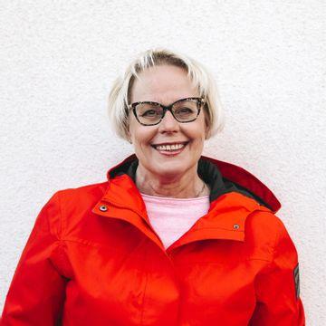 Image of Sirkka-Liisa Kähärä