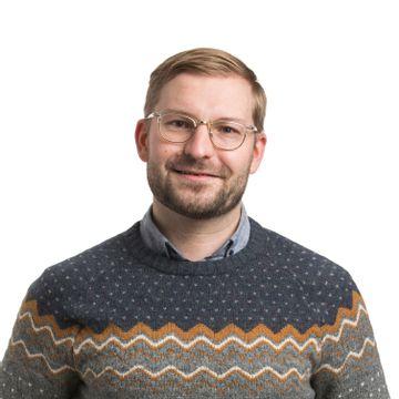 Image of Tuomas Mutanen