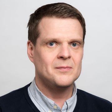 Image of Jussi Vähäkangas