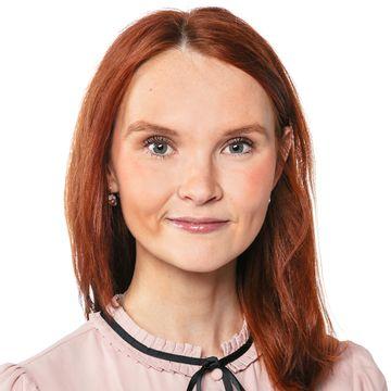 Image of Tanja Aidanjuuri-Niemi
