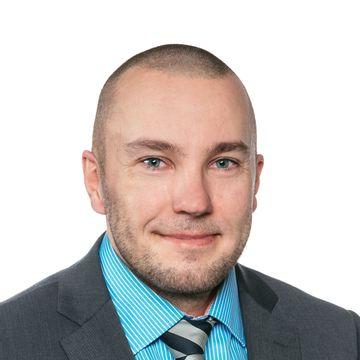 Image of Aki Mäkipernaa