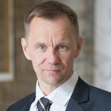Image of Mika Niikko