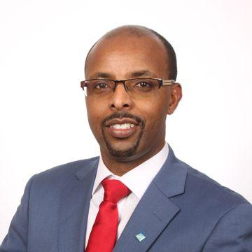 Image of Faysal Abdi