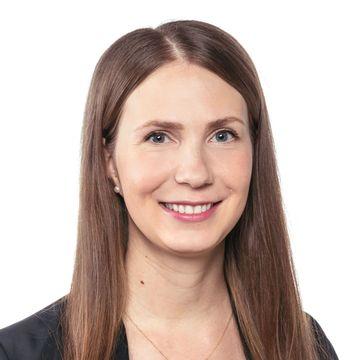 Image of Erika Veltheim