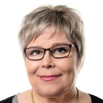 Image of Tuija Haapalainen