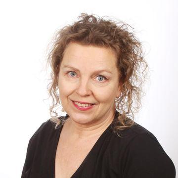 Image of Marita Knevel