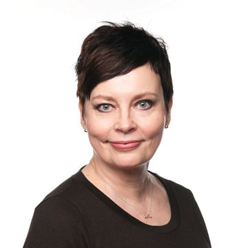 Image of Ulla-Maija Kopra
