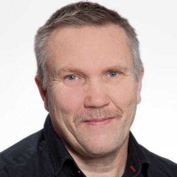 Image of Henri Grundström