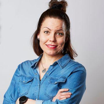 Image of Elina Mäkinen
