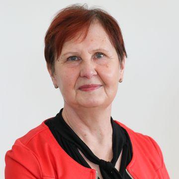Image of Anita Ammesmäki