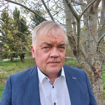 Image of Hannu Särkinen