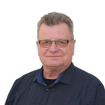 Image of Juha Vuorela