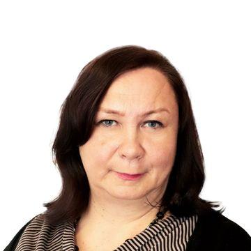 Image of Riitta Mäki