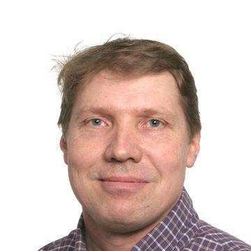 Image of Juha Koro