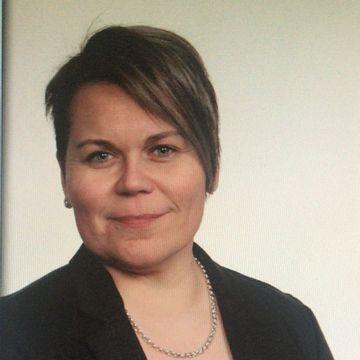 Image of Lea Koskimäki