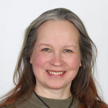 Image of Larissa Heinämäki