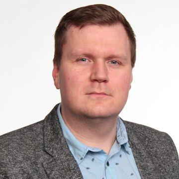 Image of Risto Lehtinen