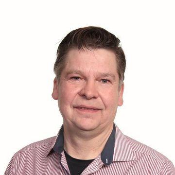 Image of Jukka Yli-Hietanen