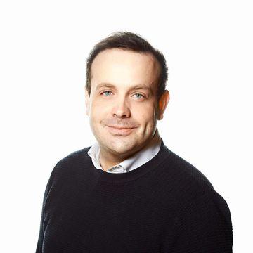 Image of Victor Ohlis