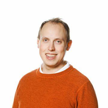 Image of Joni Staffas