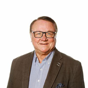Image of Göran Westerlund
