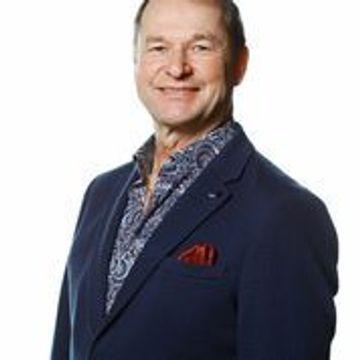 Image of Göran Backman