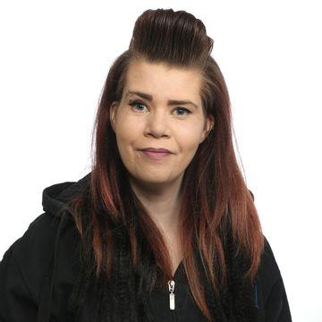 Image of Lotta Östman