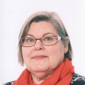Image of Asta Väisänen