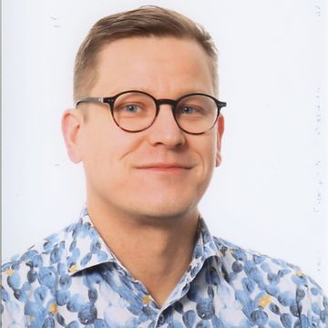 Image of Ville Impiö