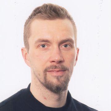Image of Esa Kiviniemi