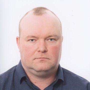 Image of Tuomas Sandqvist