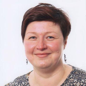 Image of Heli Syväjärvi