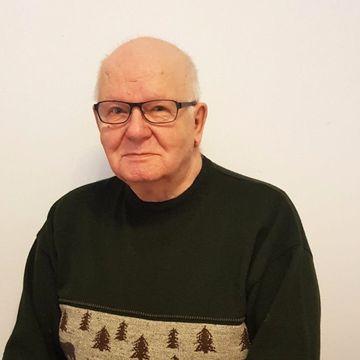 Image of Jorma Törmänen