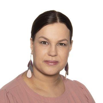 Image of Paula Haapakoski
