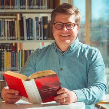 Image of Tapio Hintsala