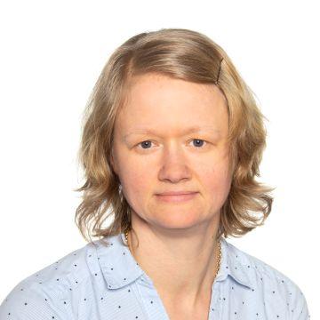 Image of Sanna Häggman