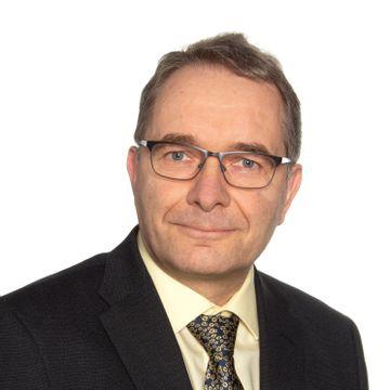 Image of Juha Nivala