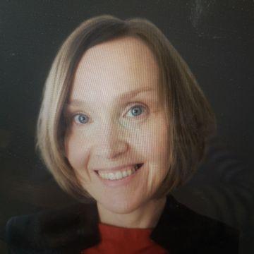 Image of Johanna Rautakoski