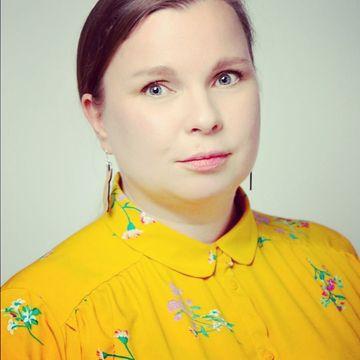 Image of Tiia Kariniemi