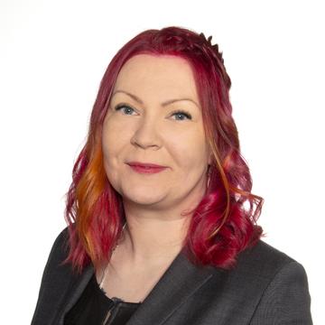 Image of Tanja Laakkonen