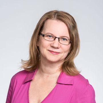 Image of Maritta Mynttinen